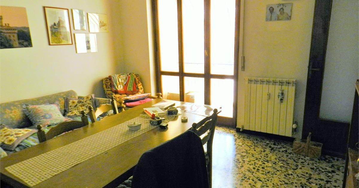 Novi Ligure, 3 locali